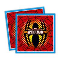 Tahtakale Toptancısı Kağıt Peçete The Ultimate Spiderman Temalı 33 x 33 Cm (16 Adet)