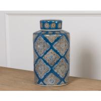 Madame Coco Dekoratif Porselen Vazo 25Cm
