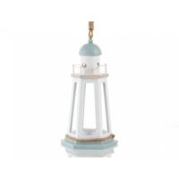 Madame Coco Fener Mumluk Deniz Feneri 33 x 14.5 x 14.5 Cm