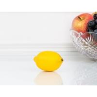 Madame Coco Dekoratif Limon Sarı