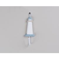 Madame Coco Duvar Askısı Deniz Feneri 18 x 11cm