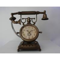 Klc Retro Telefon Masa Saati