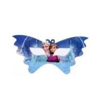 Partypark Elsa-Karlar Ülkesi Maske (8 Adet)