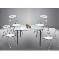 Depolife Yemek Masası 4 Sandalye Takımı Mutfak Yemek Seti