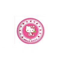 Sweetsorcery Hello Kitty Modeli Tabak (8 Adet)