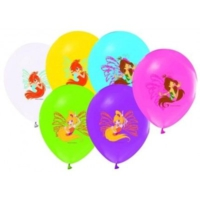 Sweetsorcery Winx Balon