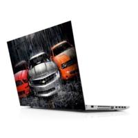 Sticker Masters Cool Cars Laptop Sticker
