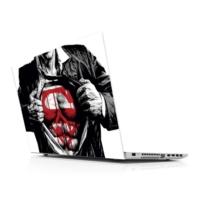 Sticker Masters Superman Chest Logo Laptop Sticker