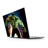 Sticker Masters Hulk Explode Laptop Sticker