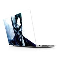 Sticker Masters Batman Vs Joker Laptop Sticker