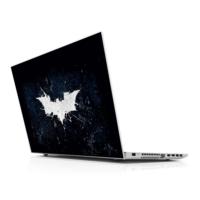 Sticker Masters Batman Scratch Laptop Sticker