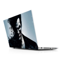 Sticker Masters Batman Joker Laptop Sticker