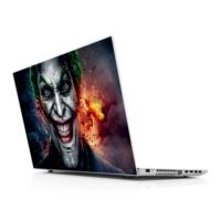 Sticker Masters Batman Joker Explode Laptop Sticker