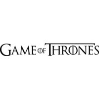 Sticker Masters Game Of Thrones Duvar Sticker