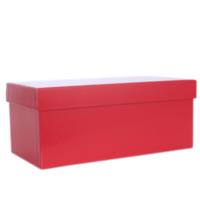 Loveq Kutu Dikd Kırmızı 11,2X6,5X4,1 Cm Drn-59357