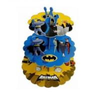 Partypark Batman Kek Standı