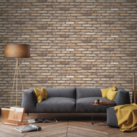 Duka Duvar Kağıdı Inception Brick DK.71148-5