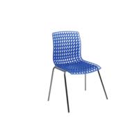 Rem Dekoratif Sandalye MK1079 Mavi