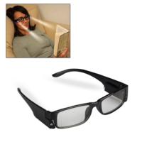 Petrix Led Işıklı Kitap Okuma Gözlüğü