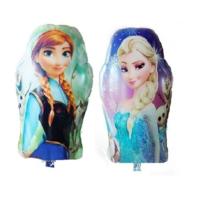 Partypark Elsa & Anna Folyo Balon