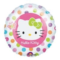 Partypark Hello Kity Folyo Balon 45Cm