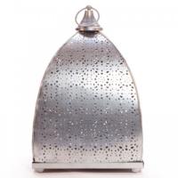 Evdebir Gümüş Kubbeli Mumluk