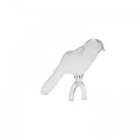 Evdebir Dalda Kuş Figürlü Tealight Tutucu