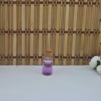 Tahtakale Toptancısı Şişe Cam Küçük Mantar Kapaklı 15 Cc (50 Adet)