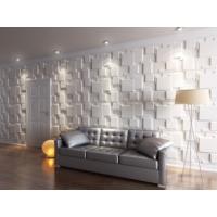 Seta Choc - 3 Boyutlu Duvar Paneli