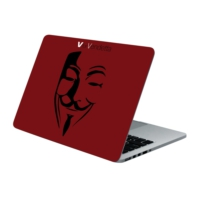 DekorLoft Notebook Etiket NS-6001