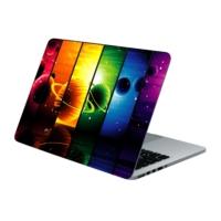 DekorLoft Notebook Etiket NS-6006