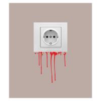 Freddy Priz Sticker