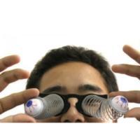 Toptancıkapında Yaylı Komik Gözlük