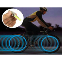 Toptancıkapında Fotosel ve Hareket Sensörlü Işıklı Sibop Kapağı (2 Adet)