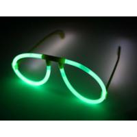Toptancıkapında Yeşil Glow Stick Işıklı Gözlük