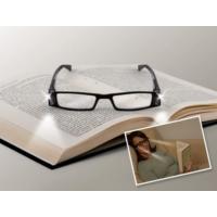 Toptancıkapında Led Işıklı Kitap Okuma Gözlüğü