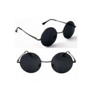 Toptancıkapında Lennon Gözlük - Siyah