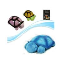Toptancıkapında Tavana Işık Yansıtan Müzikli Kaplumbağa - Mavi