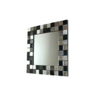 Sedef Ayna, 61X61Cm. Kalınlık:6,5Cm.