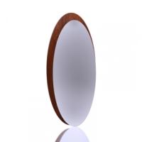 Purupa Oval Duvar Aynası