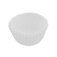 Kullanatmarket Beyaz Mini Muffin Kagidi