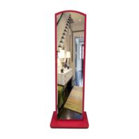 Lale Boy Aynası / Kırmızı