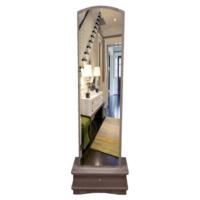 Lale Çekmeceli Boy Aynası / Cordoba