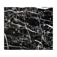 Seta Mermer Desen Akrilik Panel Black Markina