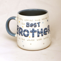 Kankashop Kupa Bardak Best Brother