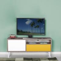 Adore Retro Çekmeceli Tv Sehpası