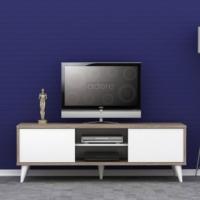 Adore Retro Wide Slide Tv Sehpası