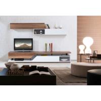 Calitelli Image Tv Ünitesi-Söğüt/Parlak Beyaz
