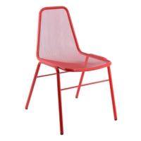 Kozza Home Perfore Metal Lek Sandalye