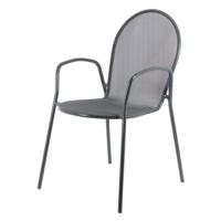Kozza Home Perfore Metal Lns Sandalye